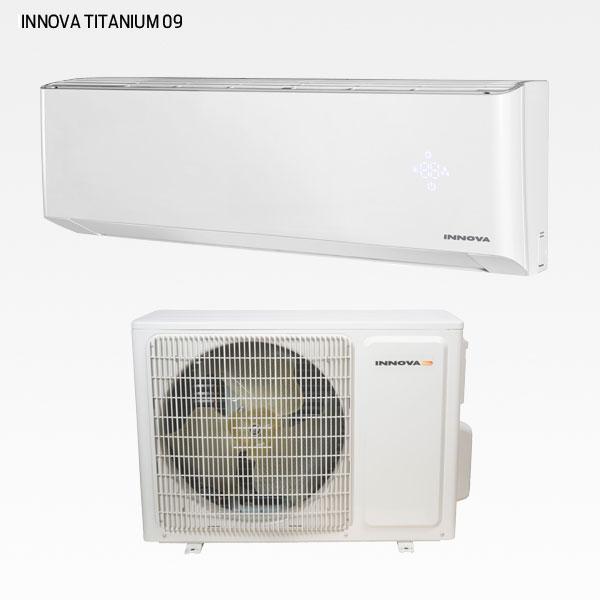 Innova Titanium A09